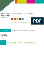 Pathologies ORL Généralités_I.BREUSKIN
