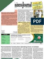 2011 January Business Journal