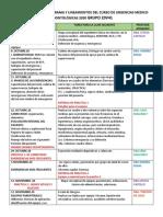 CALENDARIZACION URGENCIAS 4 SEP   20A-1
