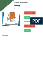 Lengua 6. (Aprender es crecer) PDF - Descargar, Leer DESCARGAR LEER ENGLISH VERSION DOWNLOAD READ. Descripción (1)