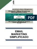 Email Marketing Simplificado