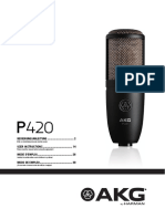 AKG_P420_Manual