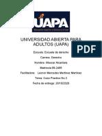 Caso Practico No3 Wascar Alcantara 09-2495-1