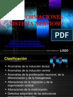 clase 8.Malformaciones Sistema Nervioso