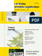 What's at Stake with Cannabis Legalization- Presentation.pdf