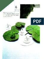 Akira Yoshizawa - Creative Origami