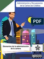 Administracionyrecuperacion de la cartera de creditos semana 1.pdf