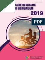 Profil Kesehatan Ibu Dan Anak Provinsi Bengkulu 2019