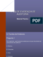 Evidencia Pratica