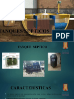 TANQUE SEPTICO TERMINADAS