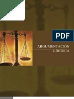Argumentacion Juridica - Enj - r.dominicana