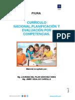 Primaria A_Currículo Nacional