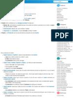 gramáticas_ ejemplos y tipos de sujeto