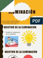 Iluminación diapositivas completas