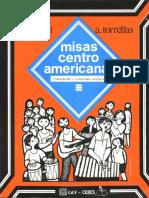 misascentroamericanas