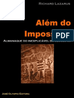 Alem do Impossivel - Richard Lazarus.pdf