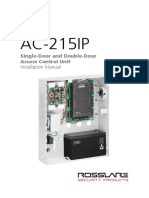 AC-215IP Hardware Installation Manual 260617