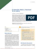 evaluacion clinica y funcional de la cadera