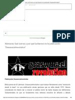 Alemania_ Qué somos y por qué luchamos en la publicación _Graswurzelrevolution_