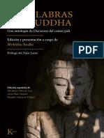 En las palabras del Buddha