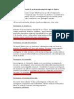Actividad Evaluativa Eje 2 - Investigación de Mercados
