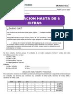 CLASE DE MATEMATICAS 30-03-2020