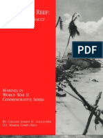 Across the Reef - The Marine Assault of Tarawa