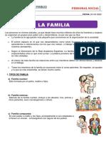 CLASE DE PERSONAL SOCIAL DEL 24-04-2020