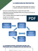CAPITULO 3. DIRECCION DE PROYECTOS