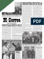 Periodico El Correo de Laferrere N148