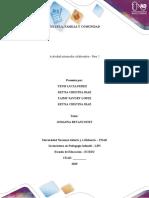 Actividad intermedia colaborativa - Paso 2