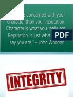 Workshop_Integrity