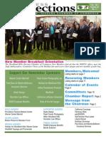 January/February 2011 Business Connection Magazine