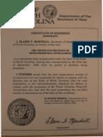 Clinton UFO Docs (1)