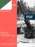 Condition Red Marine Defense Battalions in World War II