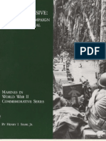 First Offensive - The Marine Campaign for Guadalcanal