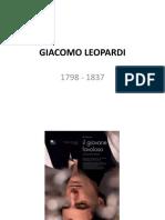 6. Giacomo Leopardi.pptx