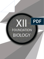 XII Biology_Frequently Asked Question Bank