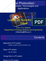 17_lecture_ppt_Lecture_25_-_Solar_PV_system_design