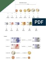 Ficha euro