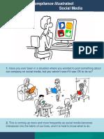 Compliance Illustrated - Social Media
