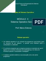 Modulo3-S.O. SERVIDOR