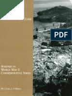 Liberation-Marines in the Recapture of Guam