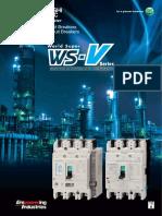 Mitsubishi - WS-V - Catalog.pdf