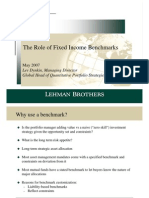 lehman fixed income presentation