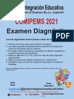 Examen diagnóstico COMIPEMS 2021.pdf