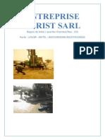 rapport terist (Enregistré automatiquement)