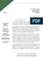 20201023 Jean CASTEX - numérique état d'urgence cosigné