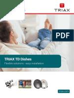 GB-TRIAXSatellitedishes