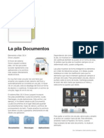 La Pila Documento en Mac OS X Snow Leopard (por Apple)